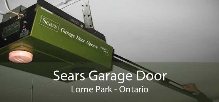 Sears Garage Door Lorne Park - Ontario