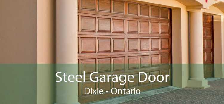 Steel Garage Door Dixie - Ontario