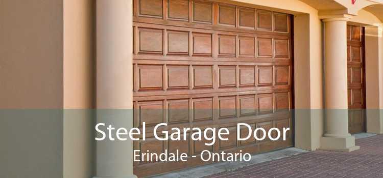 Steel Garage Door Erindale - Ontario