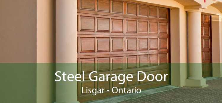 Steel Garage Door Lisgar - Ontario