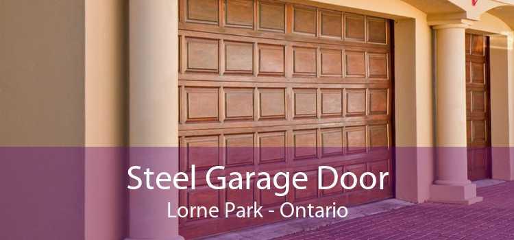Steel Garage Door Lorne Park - Ontario