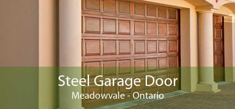Steel Garage Door Meadowvale - Ontario